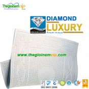 NỆM - ĐỆM CAO SU KIM CƯƠNG DIAMOND LUXURY CHÍNH HÃNG KHUYẾN MÃI