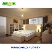 NỆM LÒ XO DUNLOPILLO AUDREY