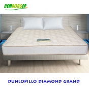 NỆM LÒ XO DUNLOPILLO DIAMOND GRAND